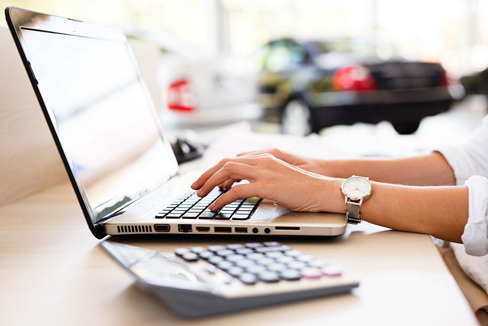 Office-RS-Telefonservice für Startups