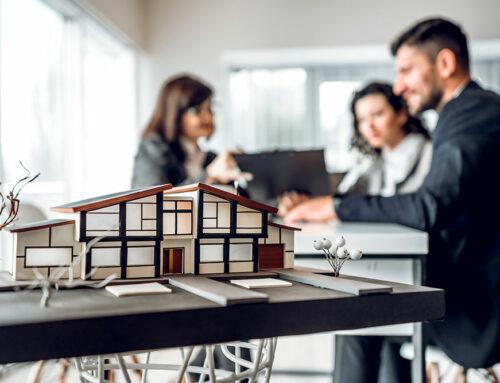 Telefonservice für Immobilienmakler – individuelle, professionelle Anrufannahme