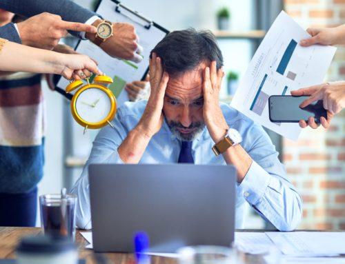 Management in Krisenzeiten – Erreichbarkeit trotz Kurzarbeit