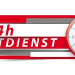 24-Stunden-Support & Notfall-Hotline für den Mittelstand